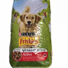 Friskies Cão Active