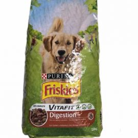 Friskies Cão Digestion