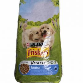 Friskies Cão Junior