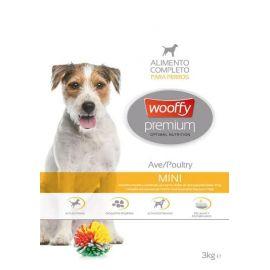 Wooffy Premium Mini