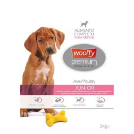 Wooffy Premium Junior