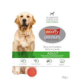 Wooffy Premium Adult