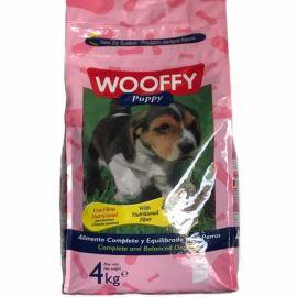 Wooffy Cachorros