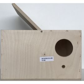 Ninho Agapornis Betola 0.9mm