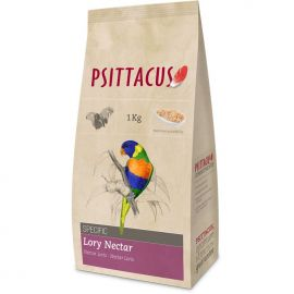 Psittacus Lory Nectar 1 Kg