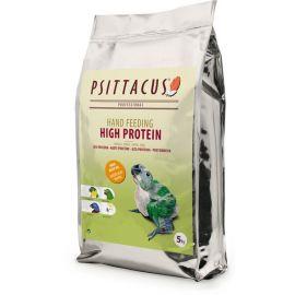 Psittacus Alta Proteina 1 Kg