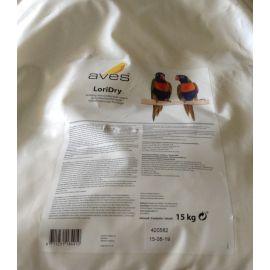 Lori Dry 15 Kg