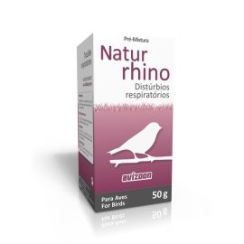 Natur Rhino 50g