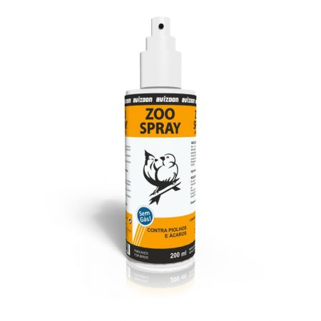 Zoospray 200 ml