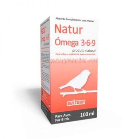 Natur Omega 3.6.9 100ml