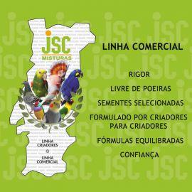 Agapornis JSC
